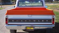 1972 Chevrolet Cheyenne Super Pickup 402/350 HP, Automatic presented as lot S15 at Kansas City, MO 2011 - thumbail image4