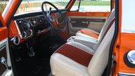 1972 Chevrolet Cheyenne Super Pickup 402/350 HP, Automatic presented as lot S15 at Kansas City, MO 2011 - thumbail image5