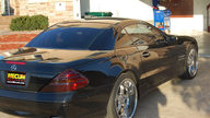 2004 Mercedes-Benz SL500 Roadster presented as lot S16 at Kansas City, MO 2011 - thumbail image3