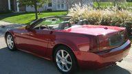 2004 Cadillac XLR 330 HP, Automatic presented as lot S21 at Kansas City, MO 2011 - thumbail image3