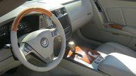 2004 Cadillac XLR 330 HP, Automatic presented as lot S21 at Kansas City, MO 2011 - thumbail image4