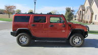 2003 AM General Hummer H2 6.0L, Automatic presented as lot S22 at Kansas City, MO 2011 - thumbail image9