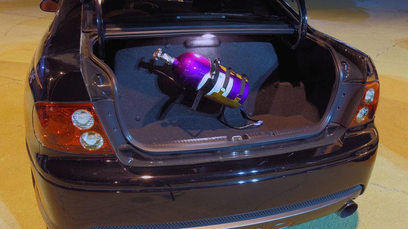 2005 Pontiac GTO LS2/650 HP presented as lot S25 at Kansas City, MO 2011 - image8