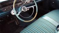 1963 Pontiac Catalina 455 CI, Automatic presented as lot S28 at Kansas City, MO 2011 - thumbail image2
