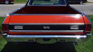1972 Chevrolet El Camino presented as lot S29 at Kansas City, MO 2011 - thumbail image2