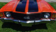 1972 Chevrolet El Camino presented as lot S29 at Kansas City, MO 2011 - thumbail image3