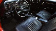 1972 Chevrolet El Camino presented as lot S29 at Kansas City, MO 2011 - thumbail image5