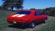 1972 Chevrolet Nova 2-Door 350 CI, Automatic presented as lot S35 at Kansas City, MO 2011 - thumbail image2