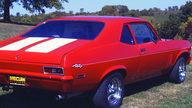 1972 Chevrolet Nova 2-Door 350 CI, Automatic presented as lot S35 at Kansas City, MO 2011 - thumbail image3