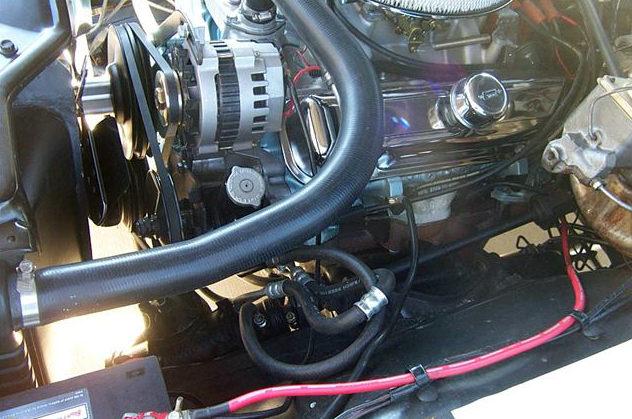 1968 Pontiac GTO presented as lot S39 at Kansas City, MO 2011 - image3