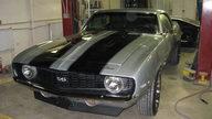 1969 Chevrolet Camaro Coupe 396/375 HP, 4-Speed presented as lot S44 at Kansas City, MO 2011 - thumbail image2