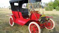 1909 Ford Model T presented as lot S156 at Kansas City, MO 2011 - thumbail image8