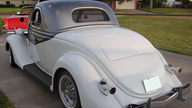 1935 Ford  Coupe 302/200 HP, Automatic presented as lot S158 at Kansas City, MO 2011 - thumbail image3