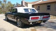 1968 Ford Mustang Convertible 428 CJ, Automatic presented as lot S162 at Kansas City, MO 2011 - thumbail image3