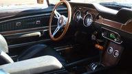 1968 Ford Mustang Convertible 428 CJ, Automatic presented as lot S162 at Kansas City, MO 2011 - thumbail image5