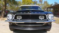1968 Ford Mustang Convertible 428 CJ, Automatic presented as lot S162 at Kansas City, MO 2011 - thumbail image8