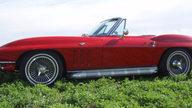 1966 Chevrolet Corvette Convertible 327/350 HP, 4-Speed presented as lot S167 at Kansas City, MO 2011 - thumbail image2