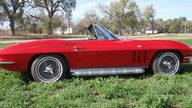 1966 Chevrolet Corvette Convertible 327/350 HP, 4-Speed presented as lot S167 at Kansas City, MO 2011 - thumbail image3