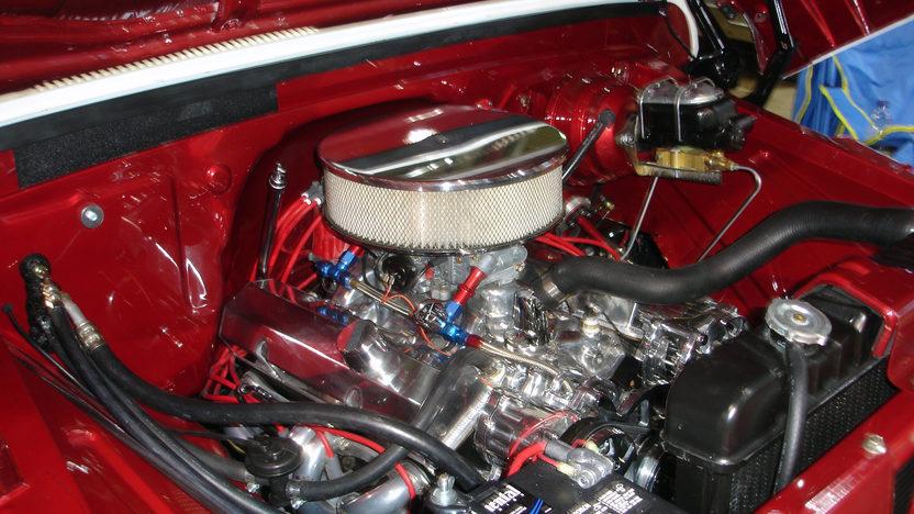 1964 Chevrolet  Pickup 350/335 HP, Automatic presented as lot S169 at Kansas City, MO 2011 - image6