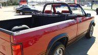 1989 Dodge Dakota Convertible Automatic presented as lot S172 at Kansas City, MO 2011 - thumbail image2