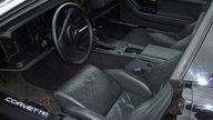 1984 Chevrolet Corvette 427 CI, Automatic presented as lot S181 at Kansas City, MO 2011 - thumbail image4