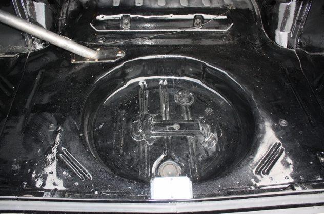 1968 Dodge Dart GTS presented as lot S186 at Kansas City, MO 2011 - image5