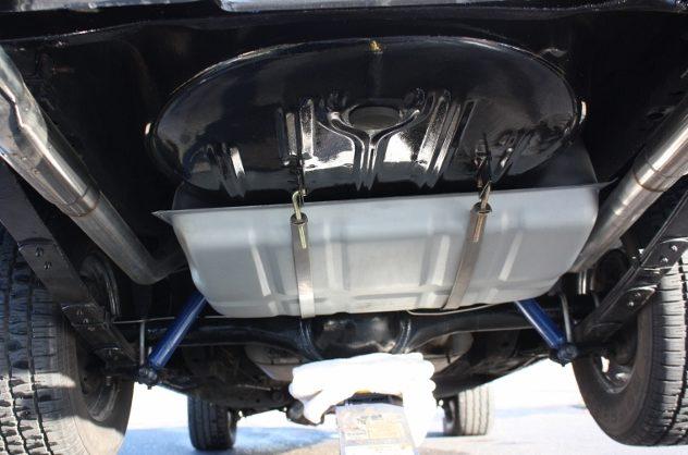 1968 Dodge Dart GTS presented as lot S186 at Kansas City, MO 2011 - image7