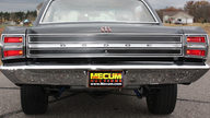 1968 Dodge Dart GTS presented as lot S186 at Kansas City, MO 2011 - thumbail image2