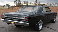 1968 Dodge Dart GTS presented as lot S186 at Kansas City, MO 2011 - thumbail image3