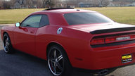 2010 Dodge Challenger presented as lot S191 at Kansas City, MO 2011 - thumbail image2