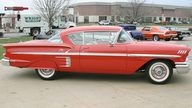 1958 Chevrolet Impala 348 CI, Automatic presented as lot S204 at Kansas City, MO 2011 - thumbail image2