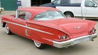 1958 Chevrolet Impala 348 CI, Automatic presented as lot S204 at Kansas City, MO 2011 - thumbail image3