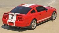 2007 Ford Mustang 5.7/590 HP, 6-Speed presented as lot S205 at Kansas City, MO 2011 - thumbail image2