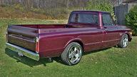 1970 Chevrolet C-10 Pickup 4-Speed presented as lot S208 at Kansas City, MO 2011 - thumbail image2