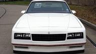 1987 Chevrolet Monte Carlo SS presented as lot S209 at Kansas City, MO 2011 - thumbail image2