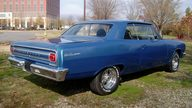 1965 Chevrolet Chevelle 383/470 HP, Automatic presented as lot S216 at Kansas City, MO 2011 - thumbail image2
