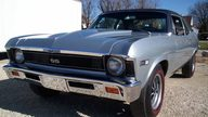1968 Chevrolet Nova 454 CI, 4-Speed presented as lot S53 at Kansas City, MO 2011 - thumbail image7