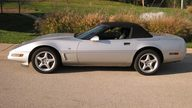 1996 Chevrolet Corvette Convertible 350/300 HP, Automatic presented as lot S55 at Kansas City, MO 2011 - thumbail image2