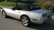 1996 Chevrolet Corvette Convertible 350/300 HP, Automatic presented as lot S55 at Kansas City, MO 2011 - thumbail image3