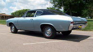1968 Chevrolet Chevelle 502/502 HP, 4-Speed presented as lot S59 at Kansas City, MO 2011 - thumbail image3