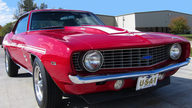 1969 Chevrolet Camaro Yenko Replica presented as lot S60 at Kansas City, MO 2011 - thumbail image3