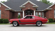 1970 Ford Mustang Boss 302 Fastback 302 CI, 4-Speed presented as lot S64 at Kansas City, MO 2011 - thumbail image2
