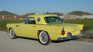 1955 Ford Thunderbird 292/193 CI, Automatic presented as lot S66 at Kansas City, MO 2011 - thumbail image2
