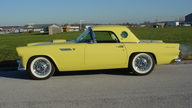 1955 Ford Thunderbird 292/193 CI, Automatic presented as lot S66 at Kansas City, MO 2011 - thumbail image7