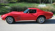 1972 Chevrolet Corvette Coupe 454/270 HP, 4-Speed presented as lot S68 at Kansas City, MO 2011 - thumbail image2