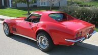 1972 Chevrolet Corvette Coupe 454/270 HP, 4-Speed presented as lot S68 at Kansas City, MO 2011 - thumbail image3