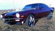 1972 Chevrolet Camaro Z28 4-Speed presented as lot S76 at Kansas City, MO 2011 - thumbail image2