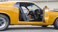 1970 Ford Mustang Boss 429 Fastback KK #2372, 4-Speed presented as lot S79 at Kansas City, MO 2011 - thumbail image3