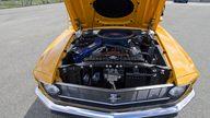 1970 Ford Mustang Boss 429 Fastback KK #2372, 4-Speed presented as lot S79 at Kansas City, MO 2011 - thumbail image5