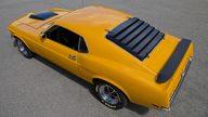 1970 Ford Mustang Boss 429 Fastback KK #2372, 4-Speed presented as lot S79 at Kansas City, MO 2011 - thumbail image7